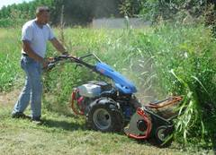 Flail Mowers | Wilderness Road Mercantile